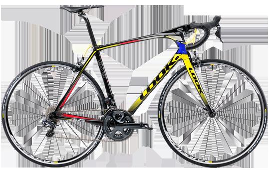 look vélo compétition cyclisme
